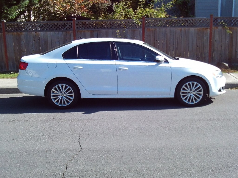 Volkswagen Jetta Sedan 2011 price $4,500