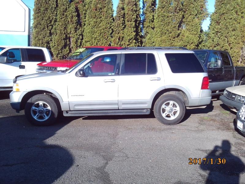 Ford Explorer 2002 price $2,250