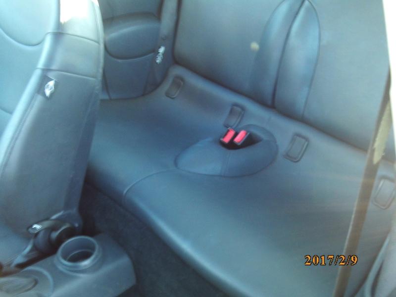 Mini Cooper Hardtop 2003 price $4,495