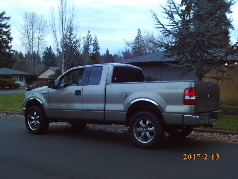 Ford F-150 2004 price $4,995