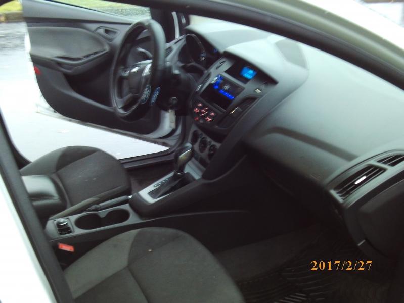 Ford Focus 2012 price $4,995