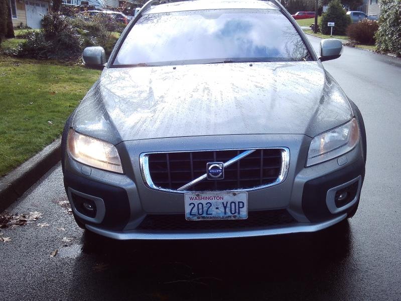 Volvo XC 70 2008 price $3,950