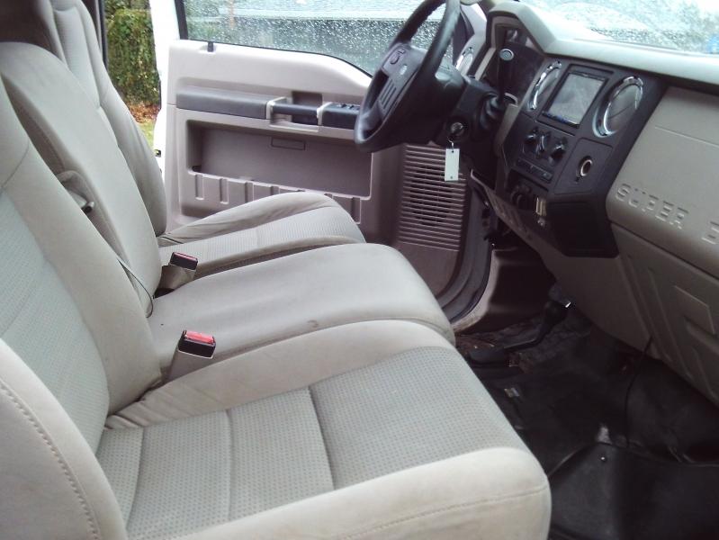 Ford Super Duty F-350 SRW 2008 price $7,995