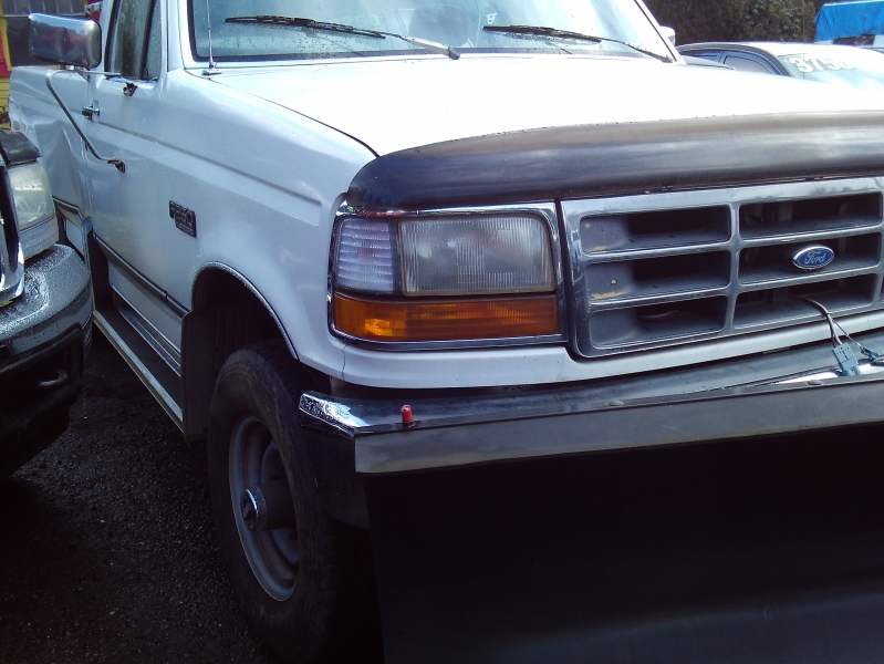 Ford F-250 1994 price $4,995