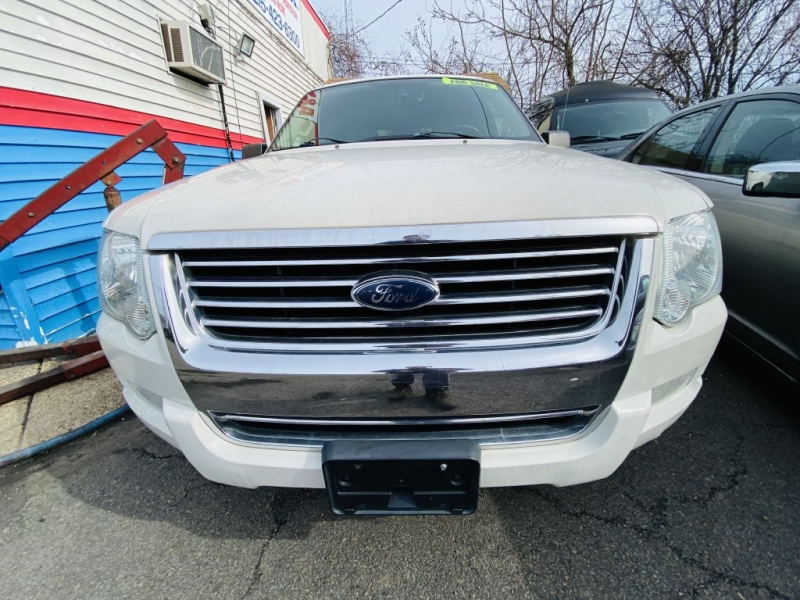 FORD EXPLORER 2008 price $6,700