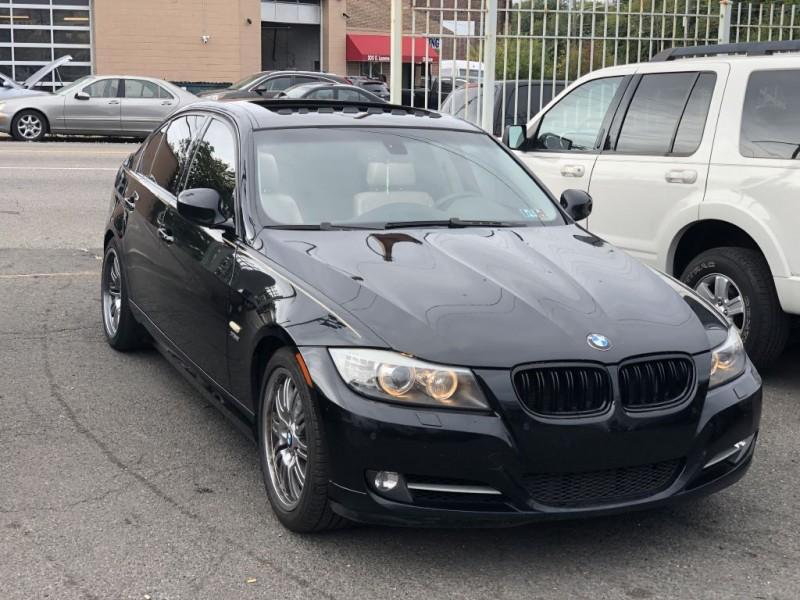 BMW 335 2009 price $6,999