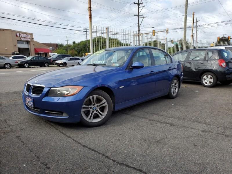 BMW 328 2008 price $5,549