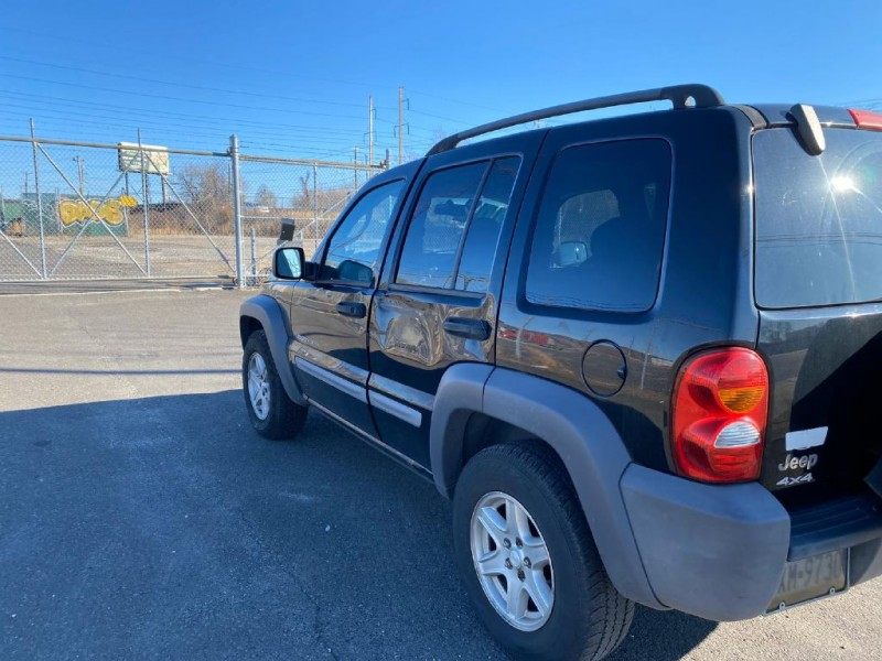 JEEP LIBERTY 2003 price Call for Pricing.