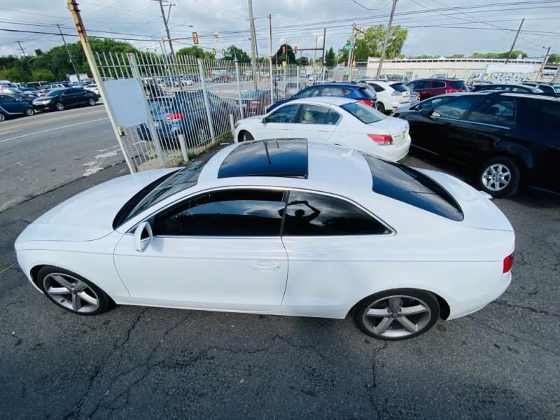 AUDI A5 2008 price $9,200