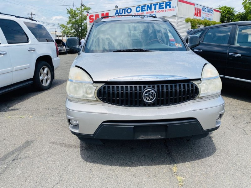 BUICK RENDEZVOUS 2007 price $3,400