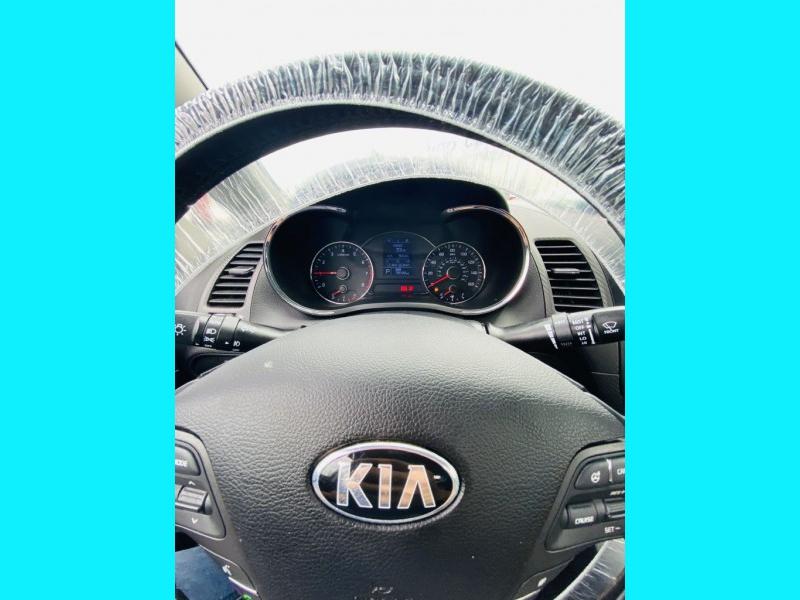 KIA FORTE 2014 price $7,399