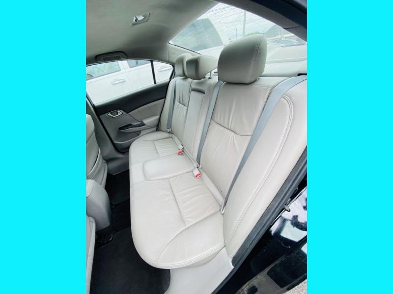 HONDA CIVIC 2012 price $5,900