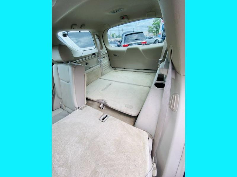 CADILLAC SRX 2004 price $5,499