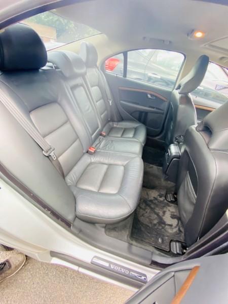 VOLVO S80 2009 price $7,300