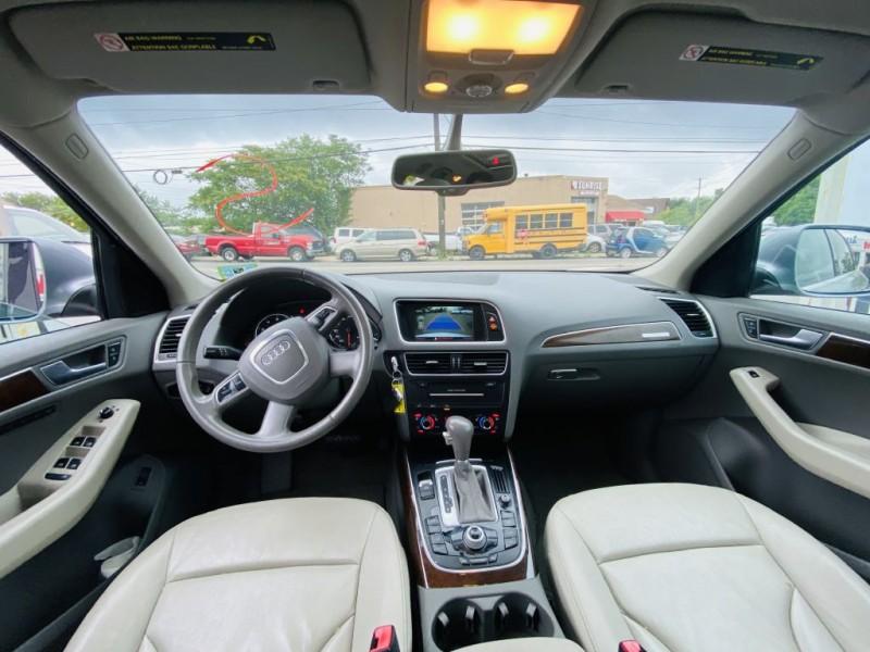 AUDI Q5 2011 price $9,850