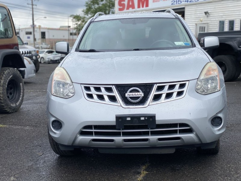 NISSAN ROGUE 2012 price $6,200