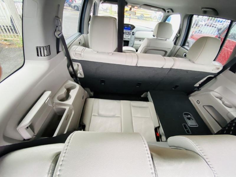 HONDA PILOT 2013 price $9,500