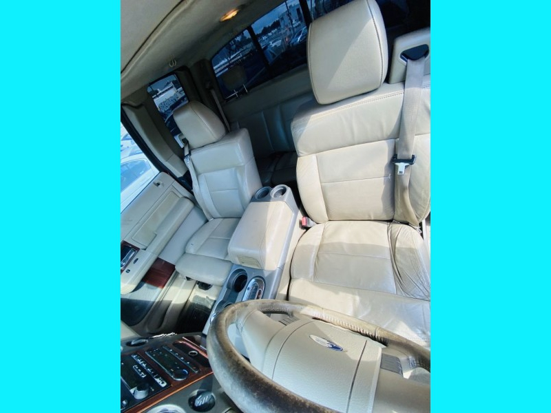 FORD F150 2005 price $8,000