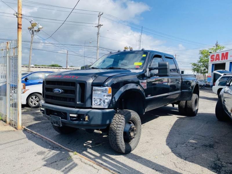 FORD F350 2008 price $16,500