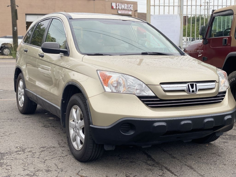 HONDA CR-V 2008 price $8,200