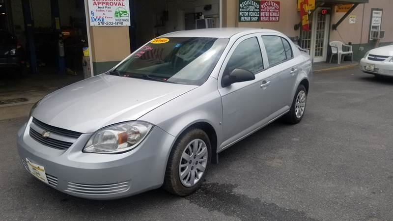 Chevrolet Cobalt 2010 price $7,995