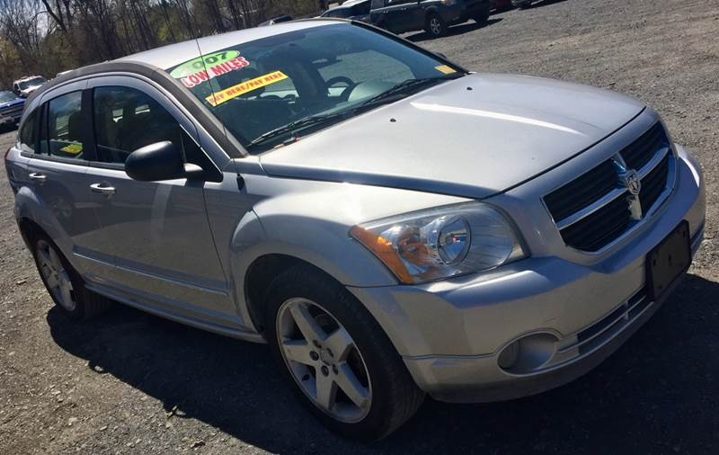 Dodge Caliber 2007 price $8,995