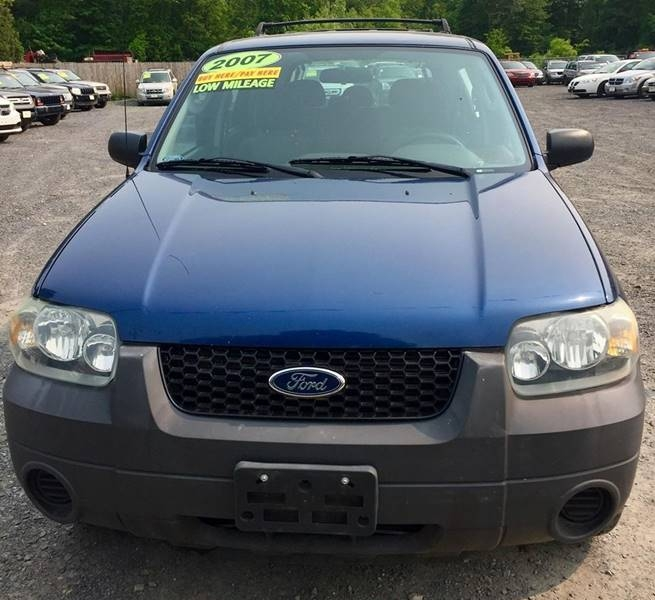 Ford Escape 2007 price $8,995