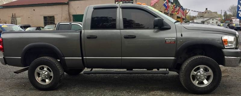 Dodge Ram Pickup 2500 2008 price $14,995
