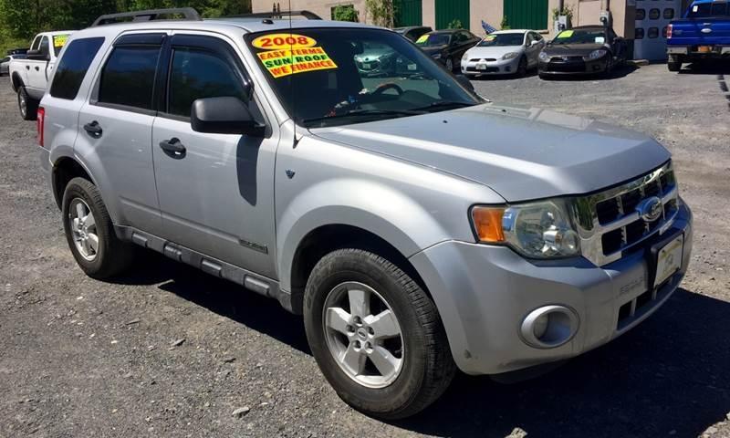 Ford Escape 2008 price $9,995