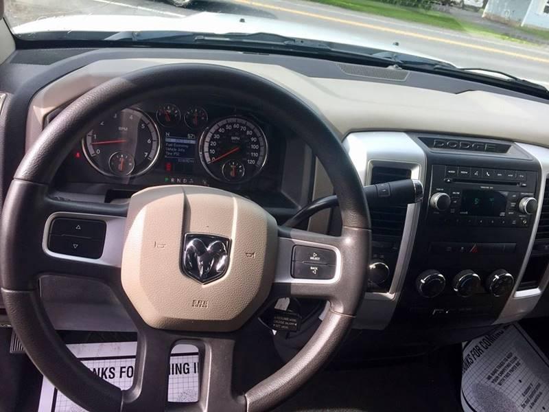 Dodge Ram Pickup 1500 2010 price $17,995