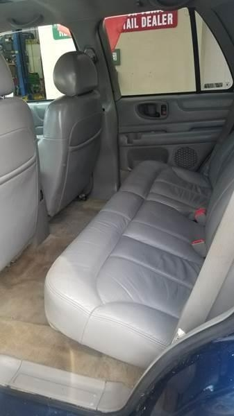 Chevrolet Blazer 1998 price $5,995
