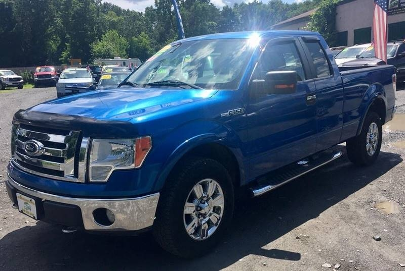 Ford F-150 2009 price $14,995