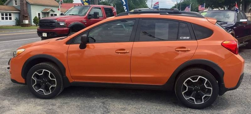 Subaru XV Crosstrek 2013 price $14,995