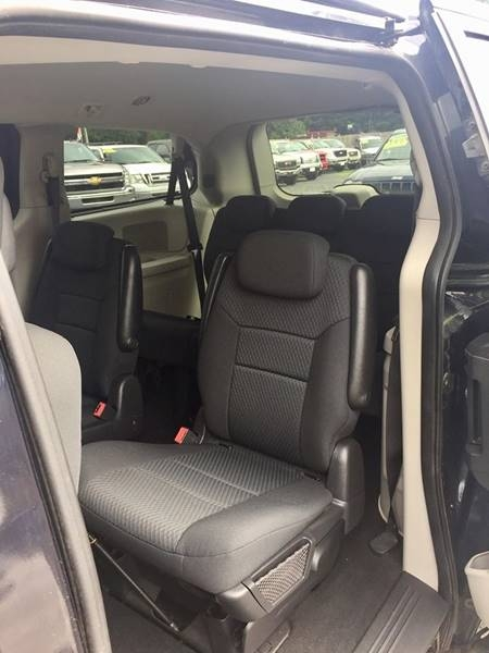 Dodge Grand Caravan 2010 price $8,995