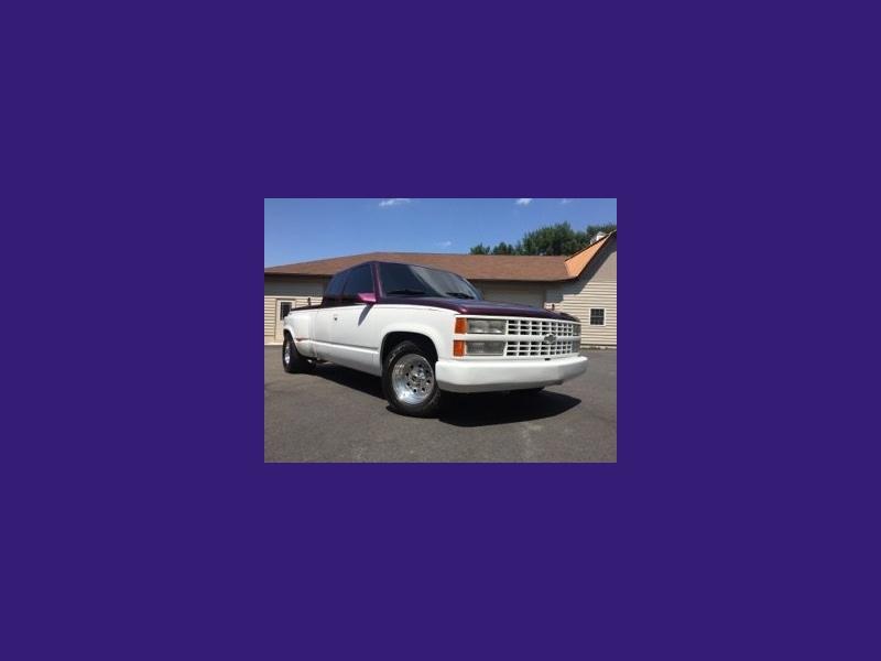 Chevrolet C/K 1500 1993 price $19,995