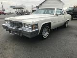 Cadillac D'Elegance 1977