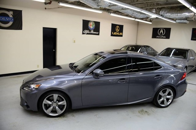 Lexus IS 350 2015 price $24,818