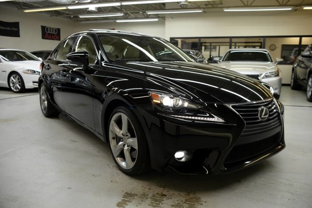 Lexus IS 350 2015 price $26,988