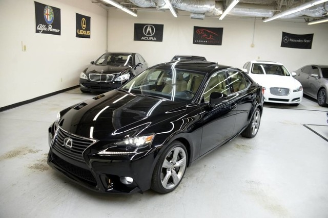 Lexus IS 350 2015 price $26,481