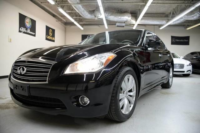 Infiniti M37-NAVI 2011 price $10,297