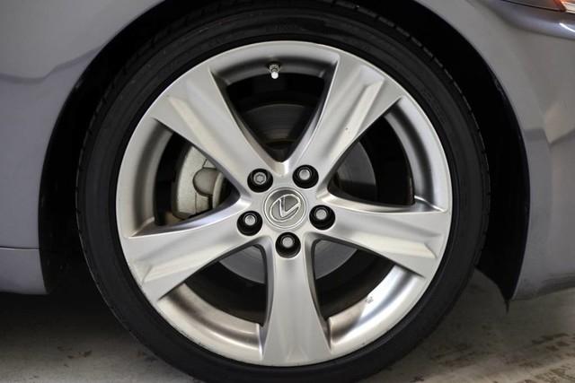 Lexus IS 250 2013 price $16,367