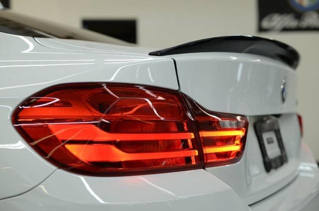 BMW 4 Series 2014 price $19,995