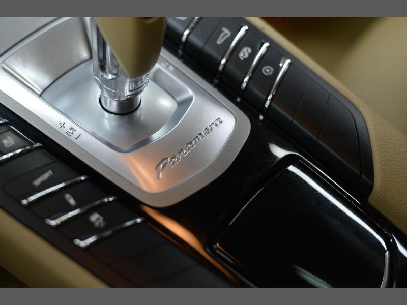 Porsche Panamera 2012 price $29,995