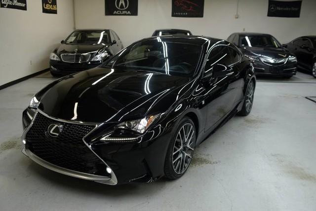 Lexus RC 350 2015 price $27,967
