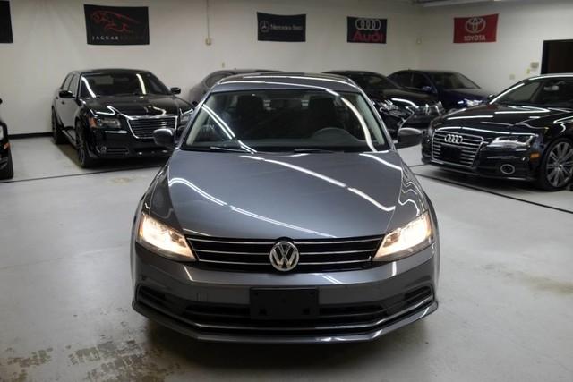 Volkswagen Jetta Sedan 2016 price $10,499