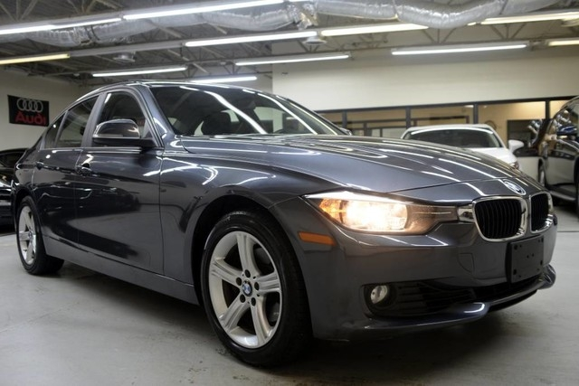 BMW 3 Series 2014 price $16,725