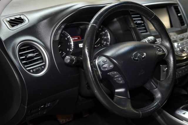 Infiniti QX60 2015 price $21,995