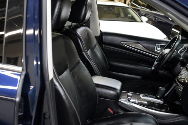 Infiniti QX60 2015 price $20,475