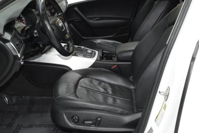 Audi A6 2012 price $13,878