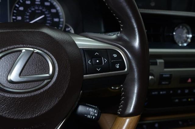 Lexus ES 350 2016 price $23,828